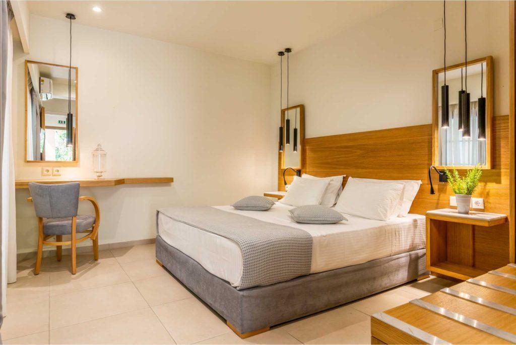 Skopelos Holidays Hotel Spa Accommodation in Skopelos